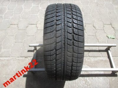 FORTUNA WINTER 215/40R17 87V 1szt 8mm 2012r