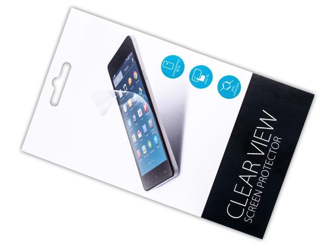 FOLIA OCHRONNA NA LCD HUAWEI Ascend G730 PROTEC
