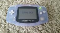 Nintendo Gameboy Advance AGB-001