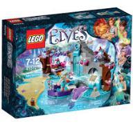 Lego Elves 41072 Nadia Spa