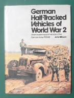 German Half-Tracked Vehicles of WW 2 - PBS