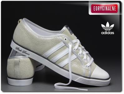 Buty Trampki Damskie Adidas Nizza V22403