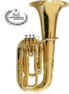 Tuba B&S 290 A-L strój Es