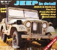Jeep M38A1 M606A2 in detail 1952-1971 - album