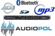 Media Operator BT Odtwarzacz mp3 Bluetooth Mikser
