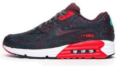 Nike Air Max Lunar90 Premium QS 705068 600