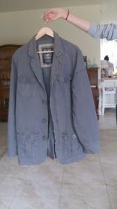 Marynarka/kurtka w stylu Vintage marki DIESEL