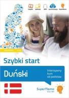 Duński Szybki start Intensywny kurs od podstaw poz