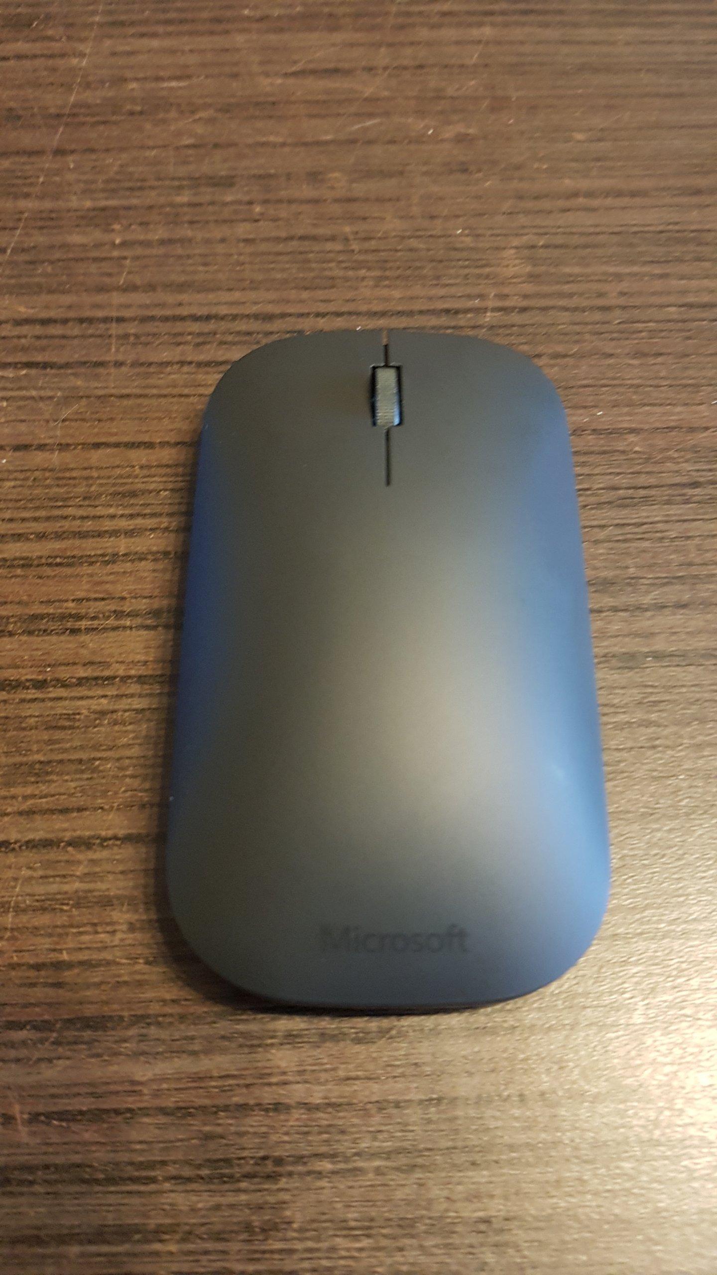 Microsoft Designer Bluetooth Mouse Bcm 7022985795 Oficjalne