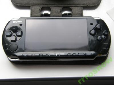 PSP 3004 KONSOLA -WYŚWIETLACZ DO WYMIANY