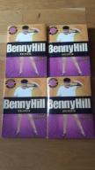 Beny Hill kolekcja - 36 VCD
