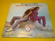 Sonny & Cher- In Case You're in Love