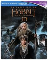 The Hobbit The Battle Of The Five Armies - Extende