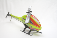 Model Helikopter RC Goblin Fireball