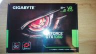 GIGABYTE GEFORCE GTX 1060 6GB ITX OC