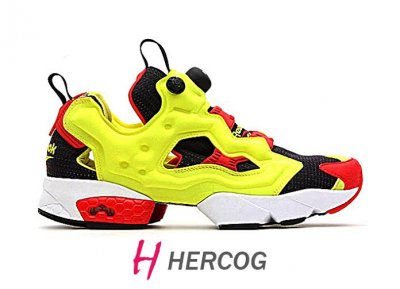 many fashionable new products top brands Reebok Insta Pump Fury V47514 rozmiar 42 - 6145995192 ...