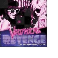 CD Veronicas - Revenge Is.. -Cd+Dvd-