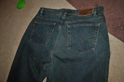 pierre cardin spodnie jeans 36/36