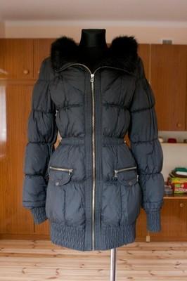 kurtka zimowa 36 rozmiar