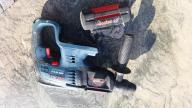 Bosch GBH 36 V-LI dwie baterie
