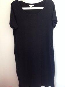 H&M MAMA sukienka ciążowa L Czarna!