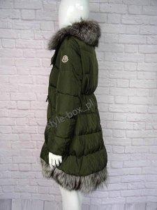 płaszcz moncler allegro