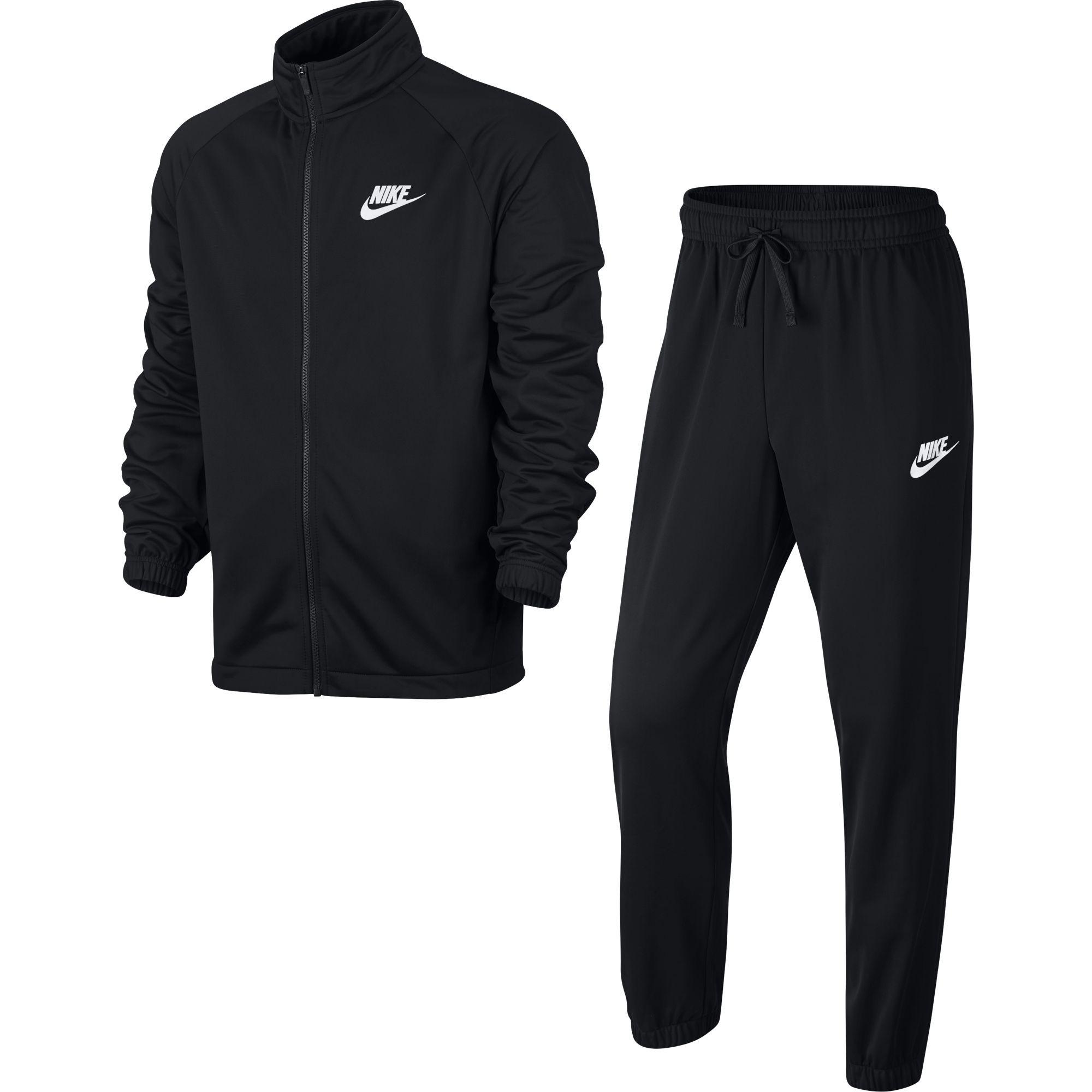 Nike Dres Sportowy Męski Komplet Spodnie Bluza S