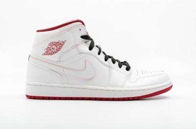 Michael Jordan Nike Air Jordan buty kontrakt odzież
