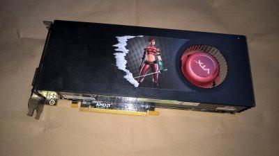VTX 6870 1GB