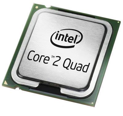 Intel Core 2 Quad Q9400 4x2.66GHz 6MB LGA775 WAWA