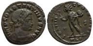000652 | Konstantyn I Wielki (307-337), follis