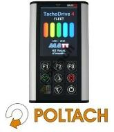 TACHODRIVE 4 STD Czytnik tachografu i kart - NEW