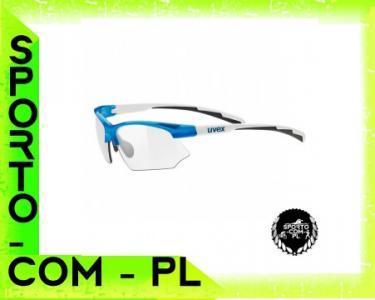 UVEX SPORTSTYLE 802 VARIO Okulary fotochromowe 5533474128