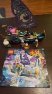 Lego Elves 41073 Statek Naidy