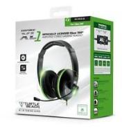 Turtle Beach Ear Force XL1 Słuchawki XBOX 360