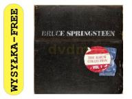 BRUCE SPRINGSTEEN: THE ALBUMS COLLECTION VOL, 1 (1