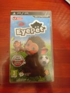 Eye Pet PL (PSP)