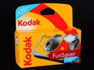 Aparat Kodak Fun Saver Flash 400/39 - 39 klatek