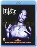 TUPAC: LIVE AT THE HOUSE OF BLUES (BLU-RAY)