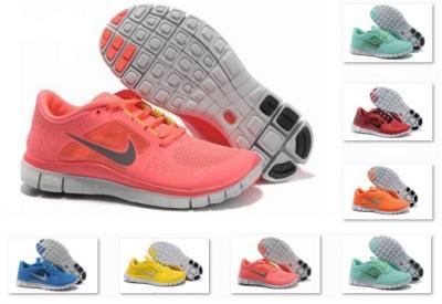 NIKE FREE RUN 5.0 super kolory ! 4667963467 oficjalne