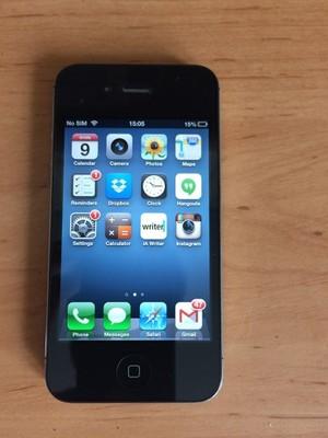iPhone 4s 16GB używany iOS 6 rarytas - 6921881324
