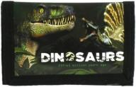 Portfel portfelik dziecięcy portmonetka dinozaur
