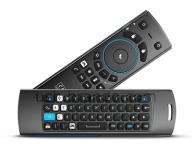 Pilot klawiatura Mele F10 Pro, TV Smart