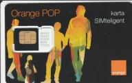 Orange POP - 2 A - GSM SIM