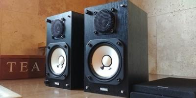 Yamaha Ns 10mm Ns 10 Mm Studio Monitor 6920857754 Oficjalne Archiwum Allegro