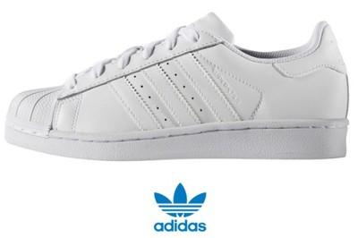 ogromny wybór tanie z rabatem nowy wygląd uk adidas superstar foundation 38 a8b67 6c666