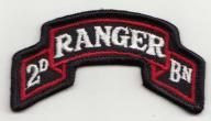 75-Pułk Rangersów US.ARMY(2-Batalion)