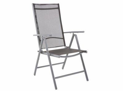 Składany Fotel Ogrodowy Patio Capri 7 Pozycyjny 6139560030