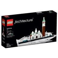 LEGO ARCHITECTURE 21026 Klocki Wenecja 24H