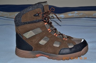 brand new f3be9 a9367 Trekkingowe buty z membrana TENTEX - r.43